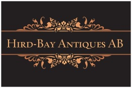 Presentkort till Hird-Bay Antiques