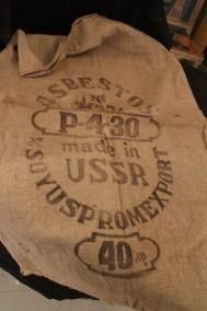 Säck från USSR