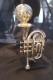 Mini trumpetlampa