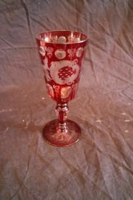Böhmiskt glas