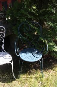 Trädgårdsstol