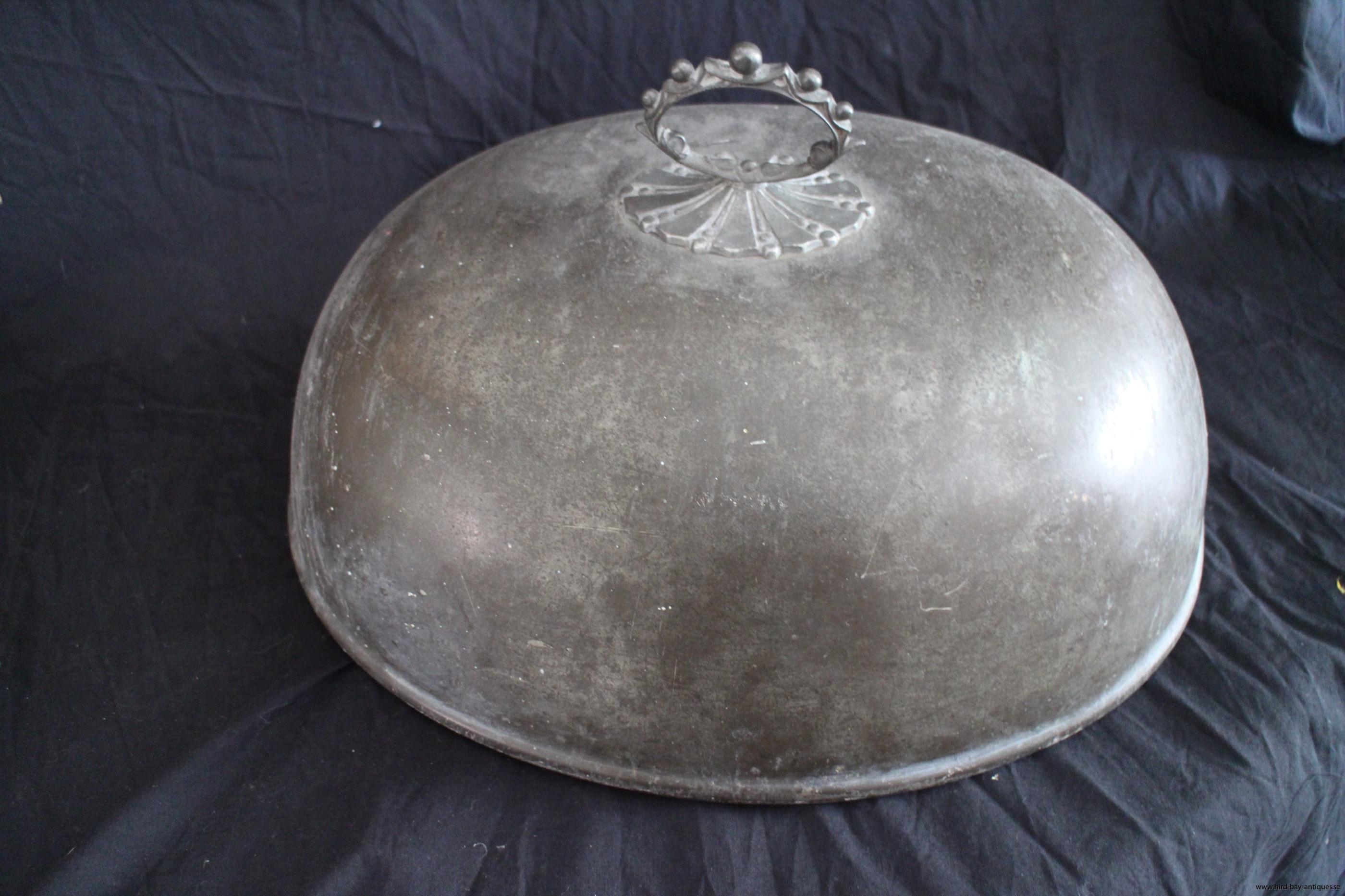 meatcover stekhuv stor