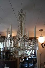 Oscariansk ljuskrona