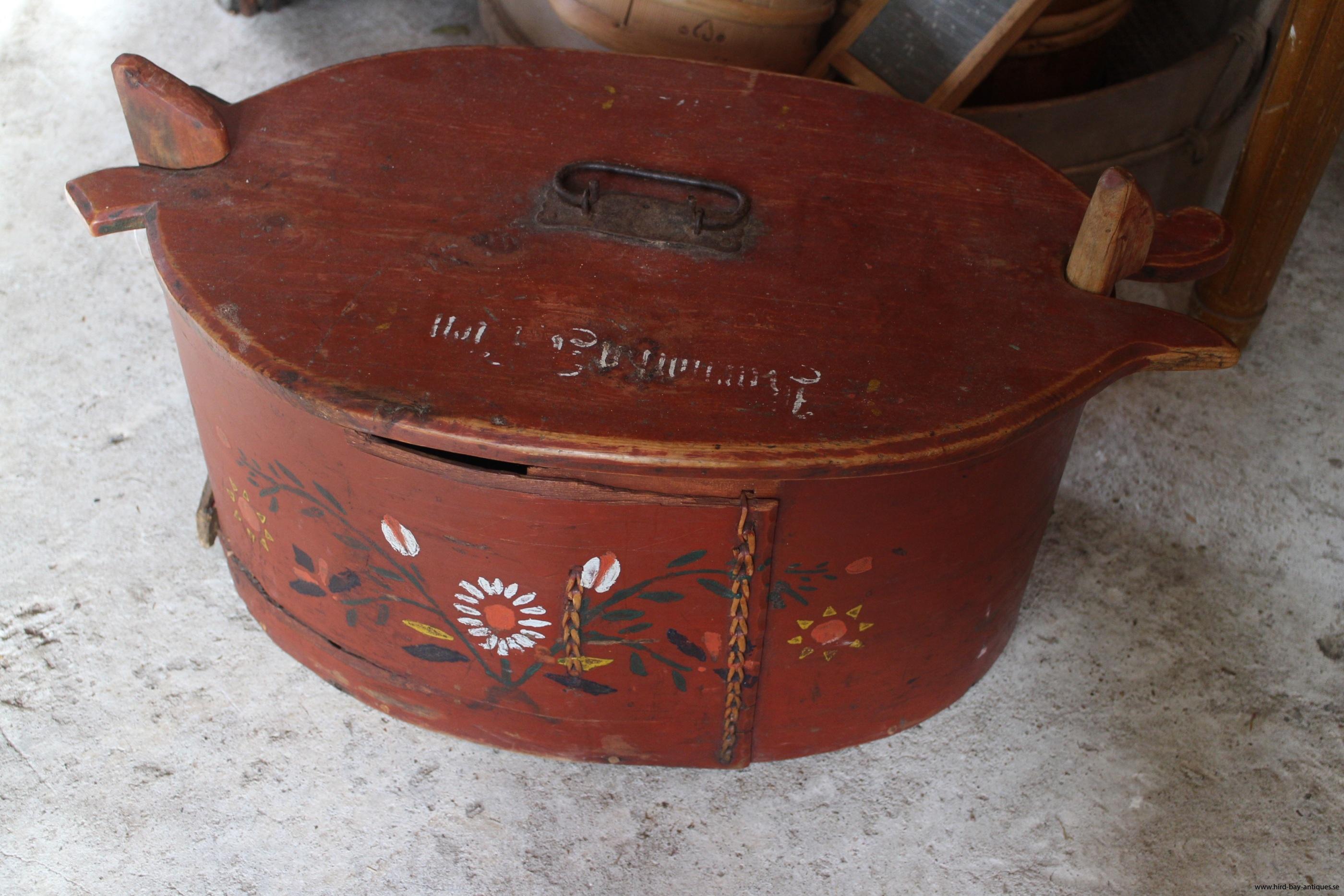 original bentwood box