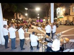 Konsert i Riccione