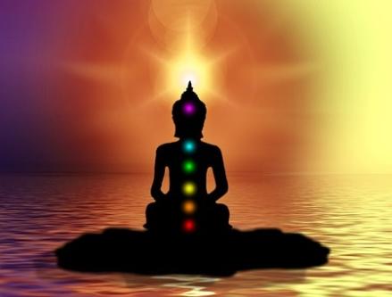 Kurs Chakrabalansering