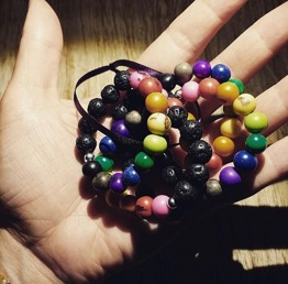 Colour Kids Bracelet - S