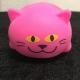 Greppvänliga och mjuka kattbollar - Greppvänlig mjuk boll - rosa