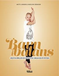 Paket: Barn i Balans Bok + Yogakort + Plansch -