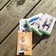 Paket: Barn i Balans Bok + Yogakort + Plansch