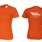 Barn i Balans® T-shirt