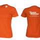 Barn i Balans® T-shirt - Str 42