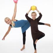 Barn i Balans ® E-utbildning