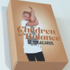 Children in Balance Yogacards & Poster - Children in Balance Cards and Poster