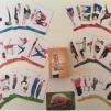 Children in Balance Yogacards & Poster