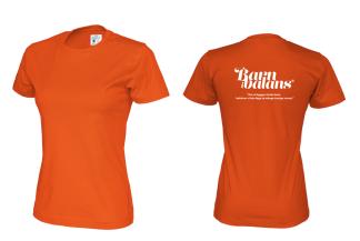 Barn i Balans® T-shirt - Strl 36