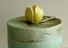 Keramik i stengods