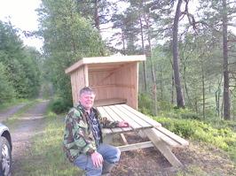 Gösta vid Danasjö