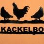 Välkomstskylt Kackelbo - Välkomstskylt Kackelbo