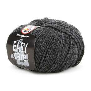 Mayflower Ullgarn Easy Care classic Grå - Mayflower Ullgarn Easy Care classic Grå 100 % ren ny ull 50 gr 106 m Stickor 4   10 cm är 22 maskor Tvätt 40 grader
