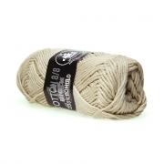 Mayflower Cotton 8/8 Big Beige