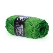 Mayflower Cotton 8/8 Big Grön