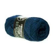 Mayflower Cotton 8/8 Big Marin blå