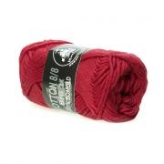 Mayflower Cotton 8/8 Big Röd