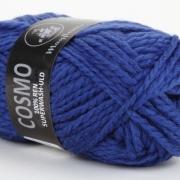 Mayflower Cosmo superwash Blå