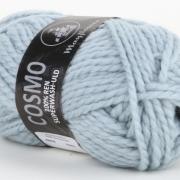 Mayflower Cosmo superwash Isblå