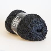 Mayflower Cosmo superwash Mörk grå