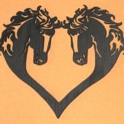 Hästhjärta