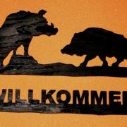 wilkommen Boar