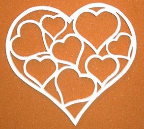 Alla hjärtans hjärta Småhjärtan - Alla hjärtans hjärta Småhjärtan