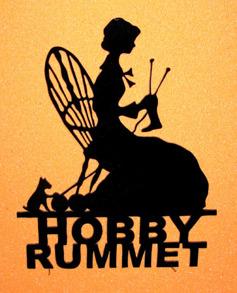 Hobbyrummet - Hobbyrummet