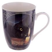 Mugg Katt
