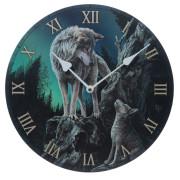Klocka  Guidance wolf