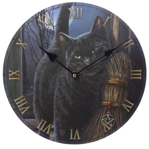 Klocka  En pust av magi - Klocka  En pust av magi