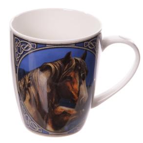 Mugg med Häst Apache - Mugg med Häst Apache