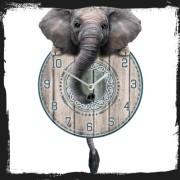 Trunking ticking