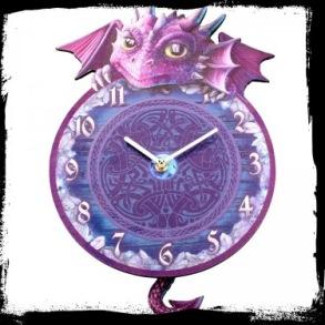Dragon ticking - Dragon ticking