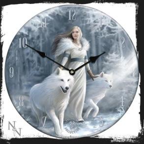Winter guardians - Winter Guardians