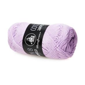 Mayflower cotton 8/4 lila - Mayflower cotton 8/4 lila