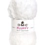 Dmc Fluffy  Baby Knitting - DMC Fluffy 630