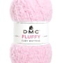 Dmc Fluffy  Baby Knitting - Dmc Fluffy 644