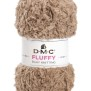 Dmc Fluffy  Baby Knitting - Dmc Fluffy 634