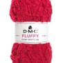 Dmc Fluffy  Baby Knitting - Dmc Fluffy 655