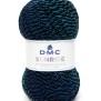 DMC Sunrice - DMC Sunrice 301 Blå