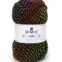 DMC Sunrice - DMC Sunrice 307 orange grön