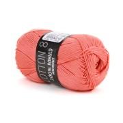 Mayflower Cotton 8  Merceriserat För varianter Klicka på bilden